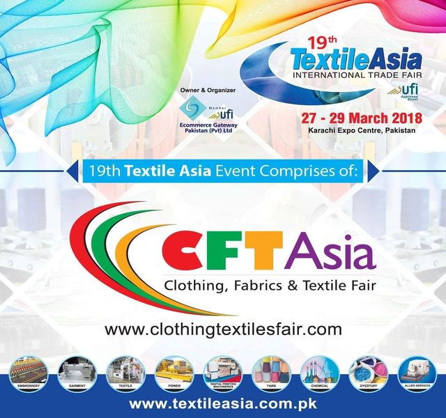 CFT Asia 2018  Mar.27-29